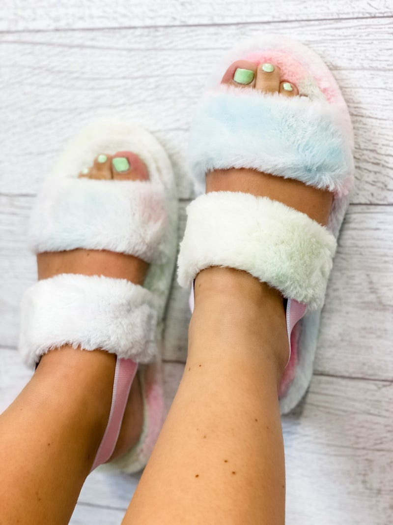The Josie House Shoes *Final Sale*