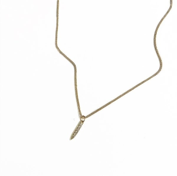 The Baylor Necklace