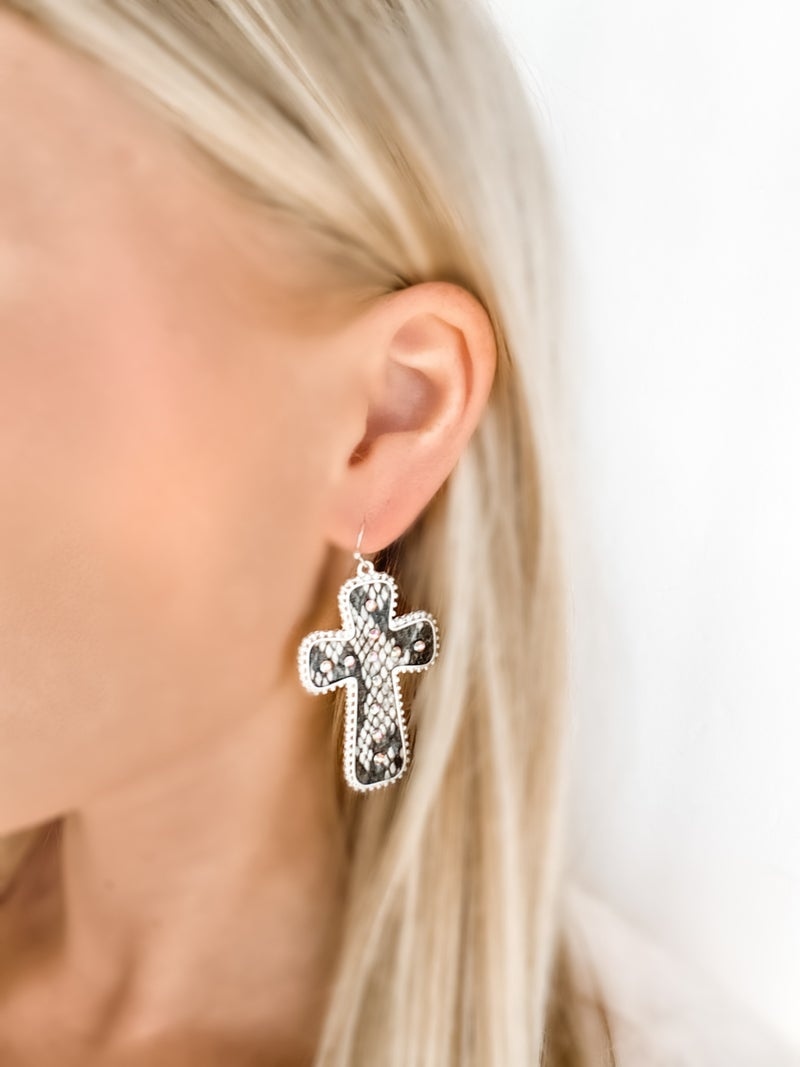 The Hadley Earrings