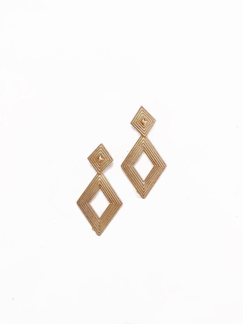 The Elyse Earrings