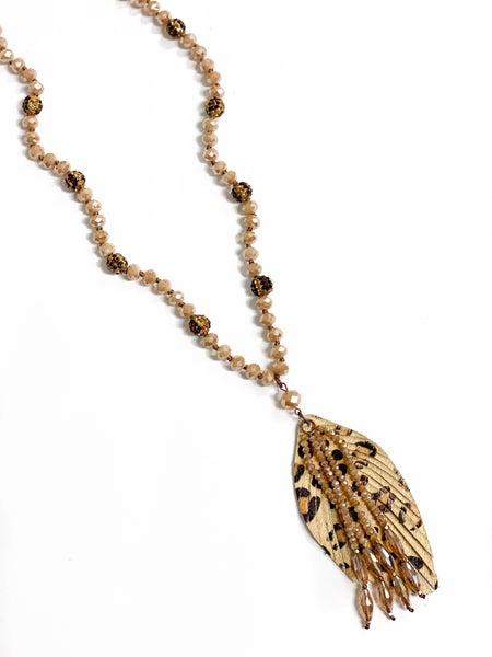 The Farrah Necklace