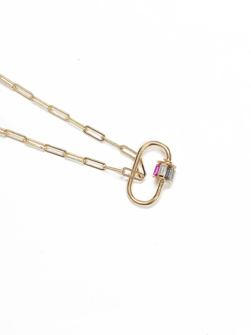 The Kelda Necklace