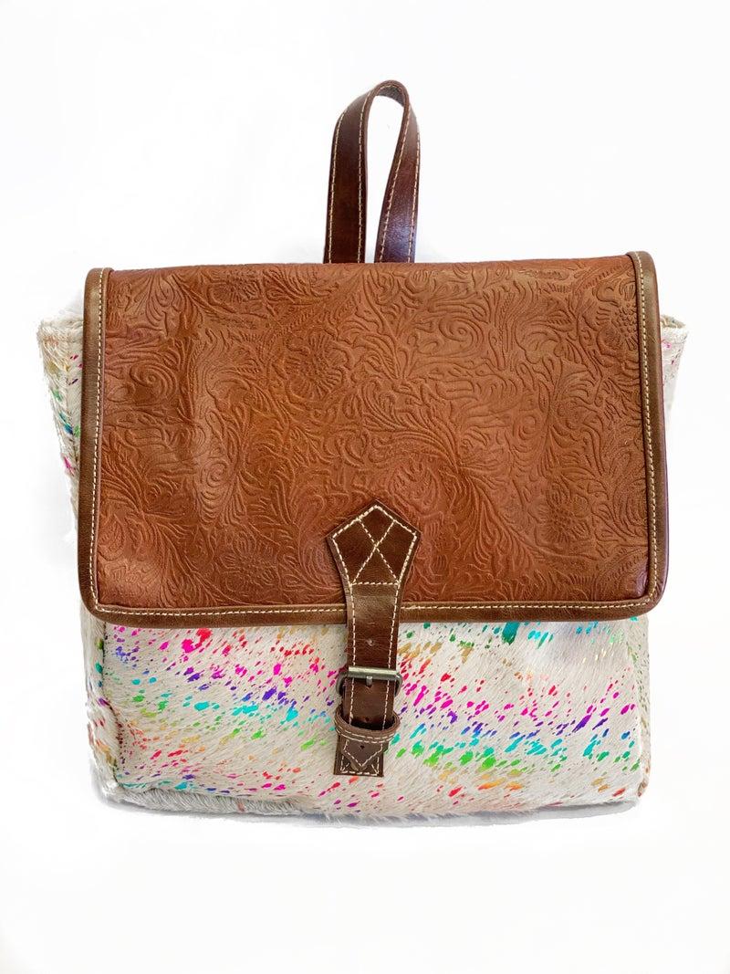 The Joanne Backpack