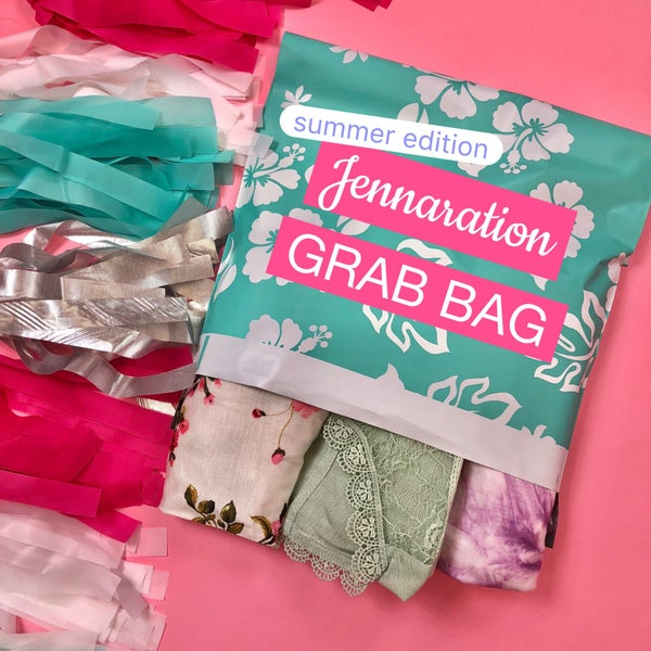 Summer Jennaration Grab Bag