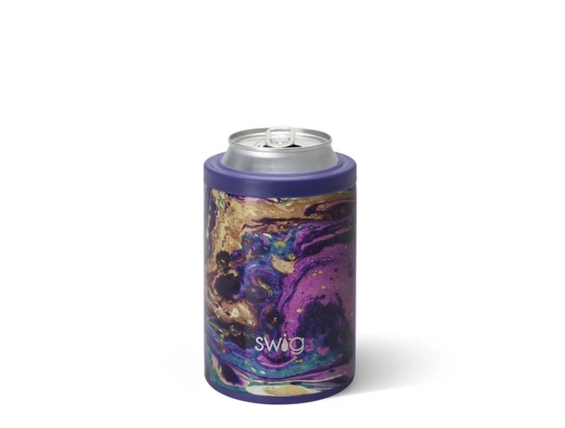 Purple Rain Swig Combo Cooler