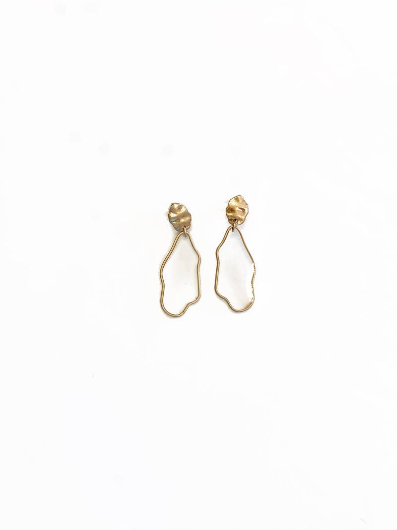 The Frannie Earrings