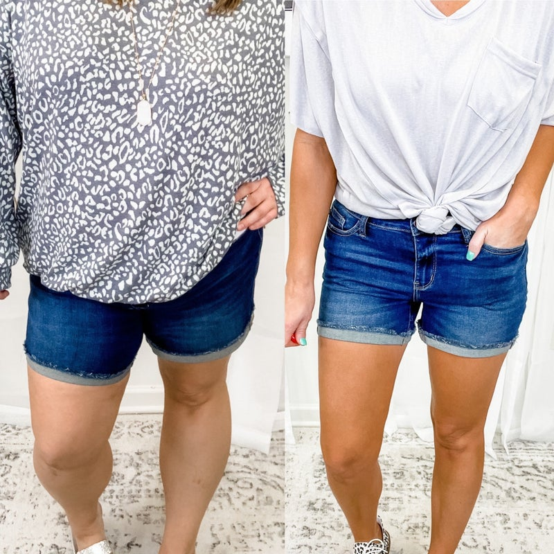 The Kameron Shorts