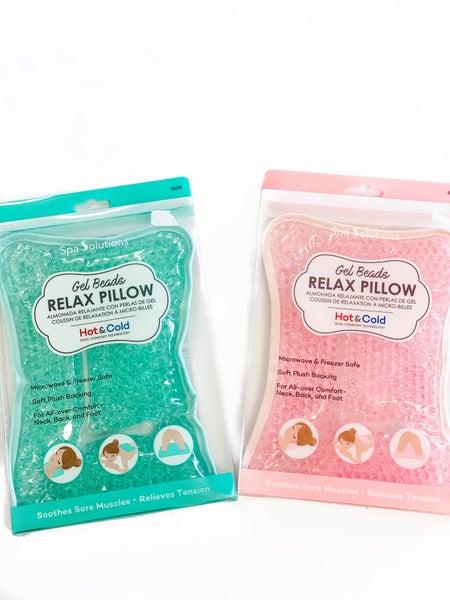 Spa Gel Relax Pillow