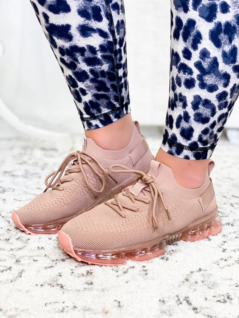 The Mandy Sneakers