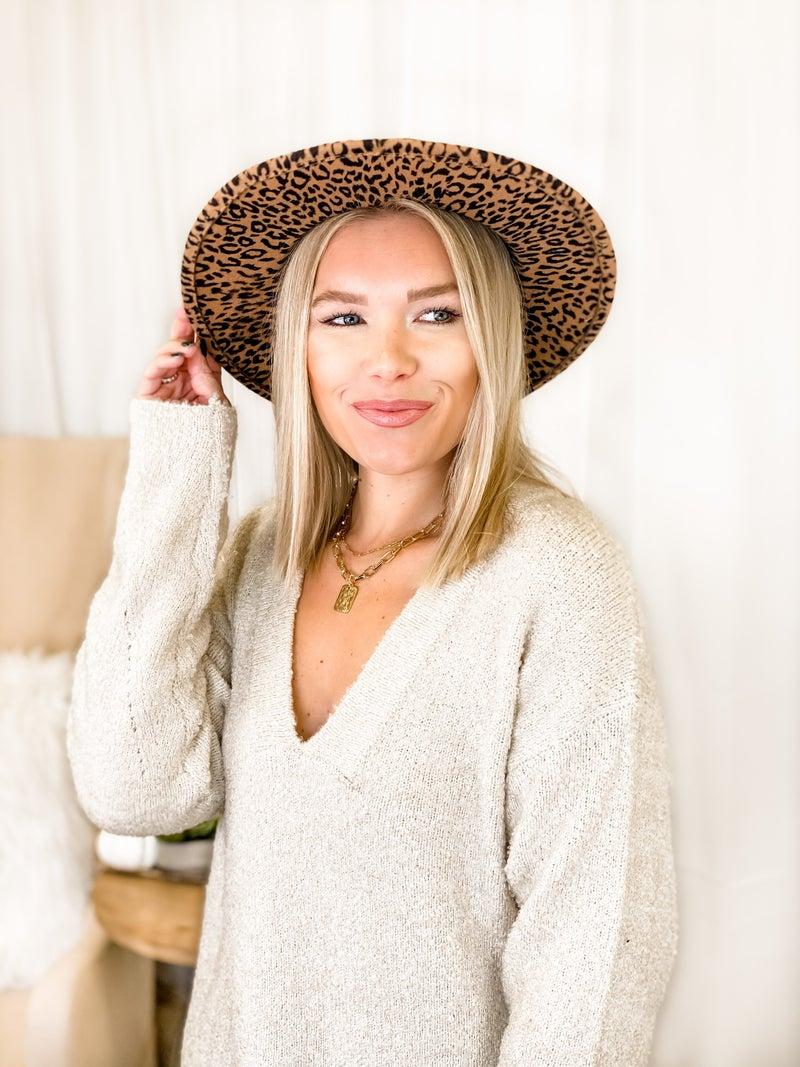The Ashley Hat