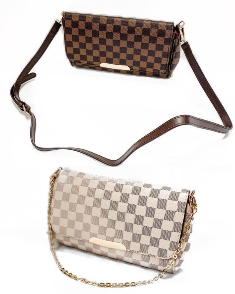 The Clair Crossbody