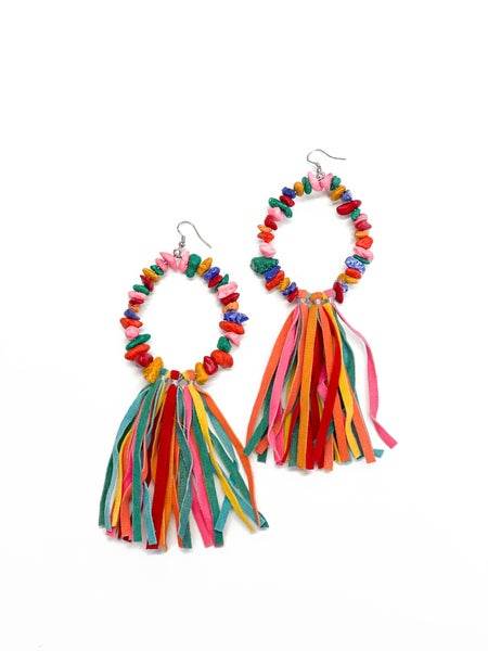 The Cabo Earrings