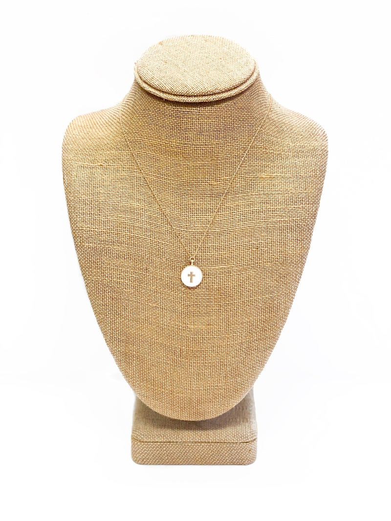 The Mary Dainty Necklace