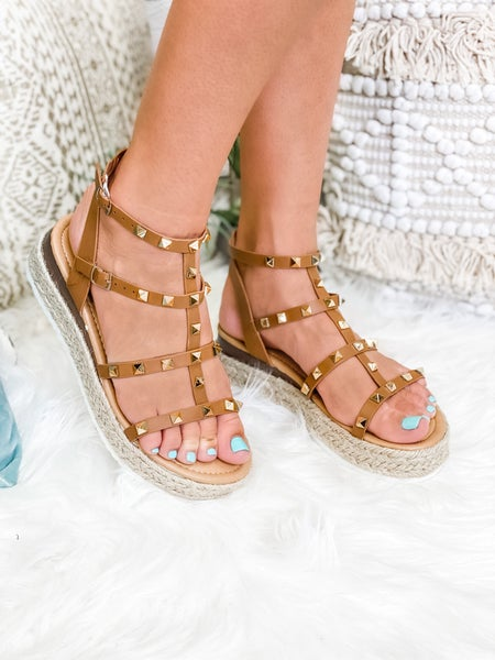 The Cindy Sandals