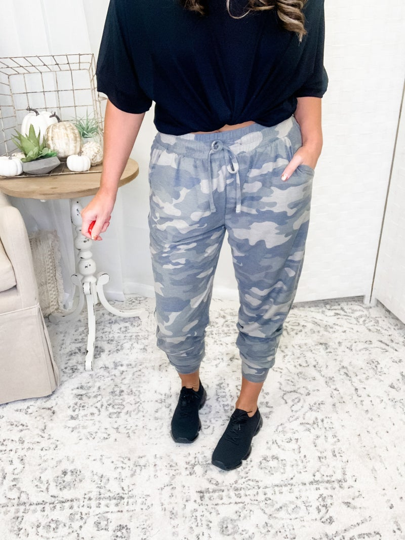 Join The Party Joggers *Final Sale*