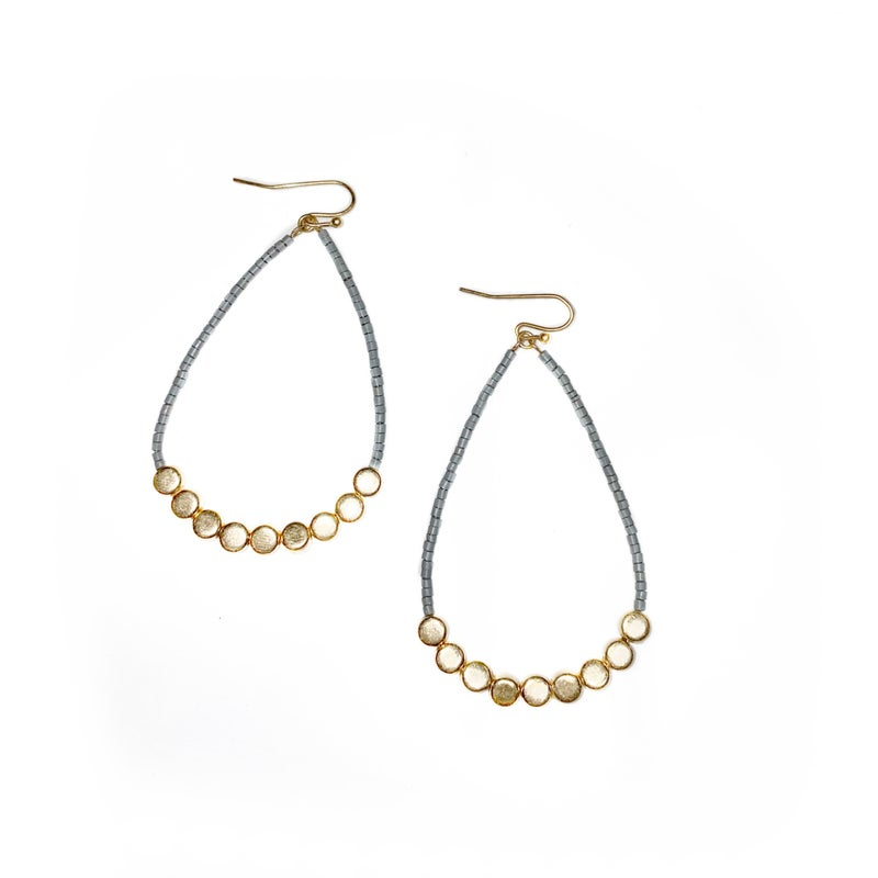 The Kate Earrings