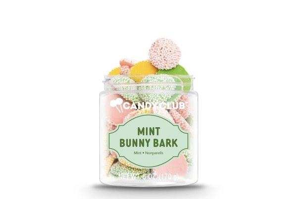 Mint Bunny Bark