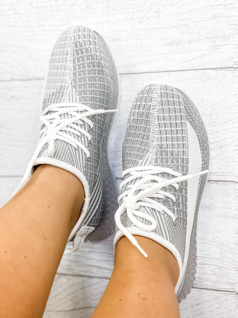 The Shanna Sneakers *Final Sale*