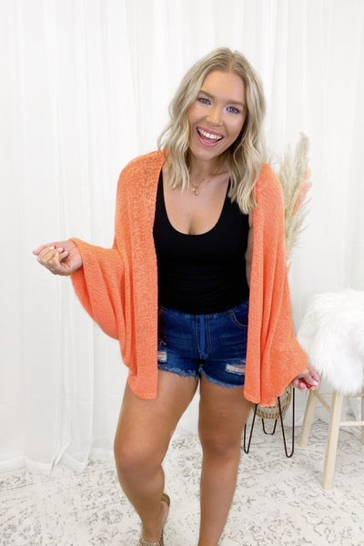 Be Your Best Cardigan