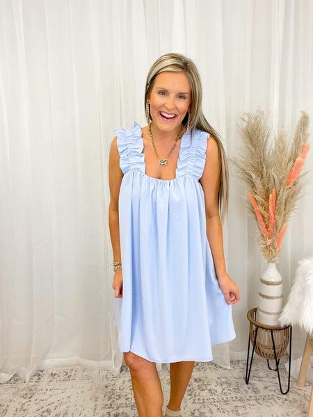 Hello Lovely Dress