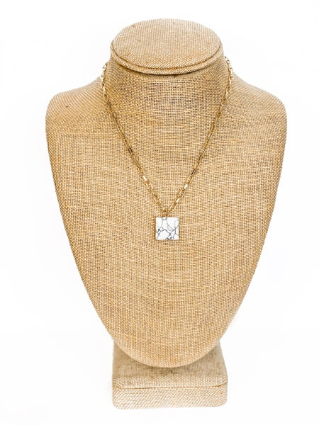 The Dina Necklace