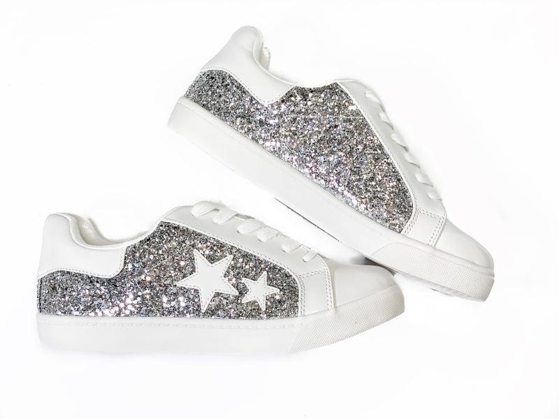 The Nikki Sneakers