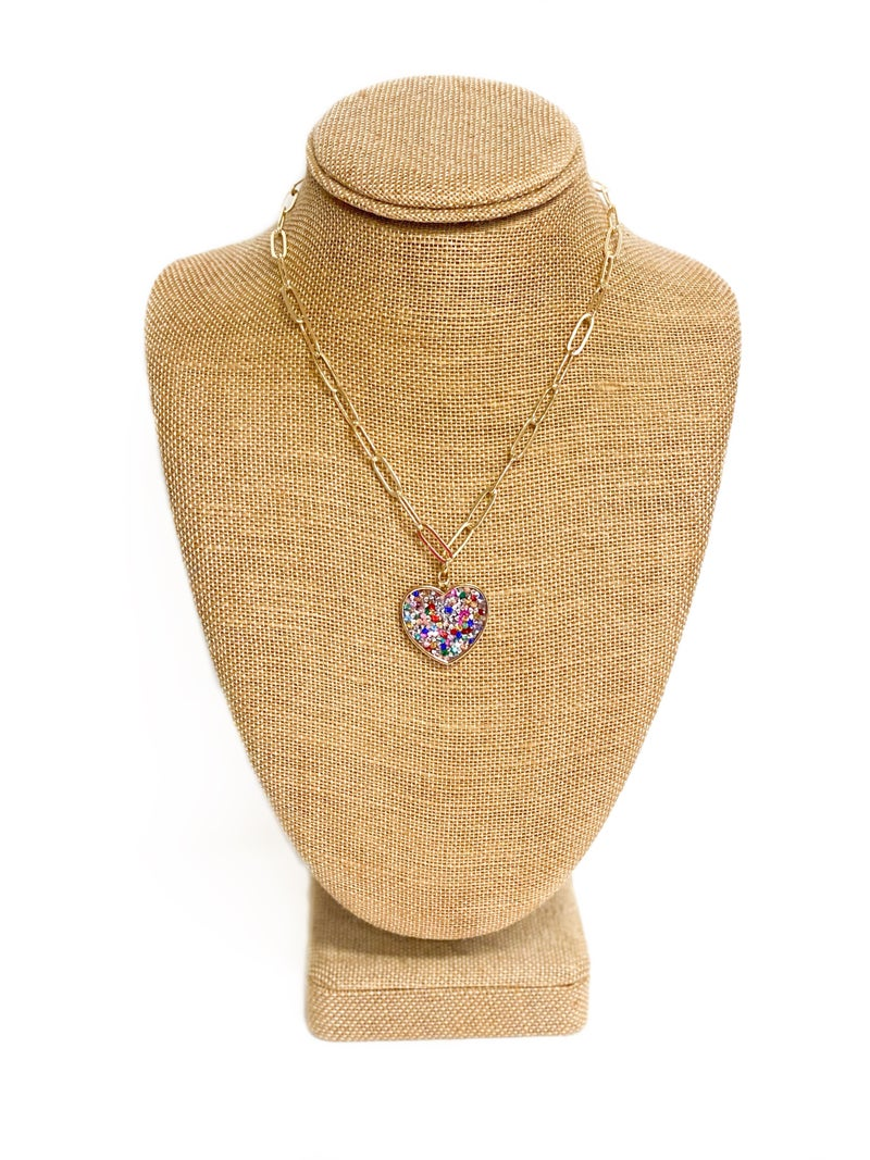 The Blair Necklace