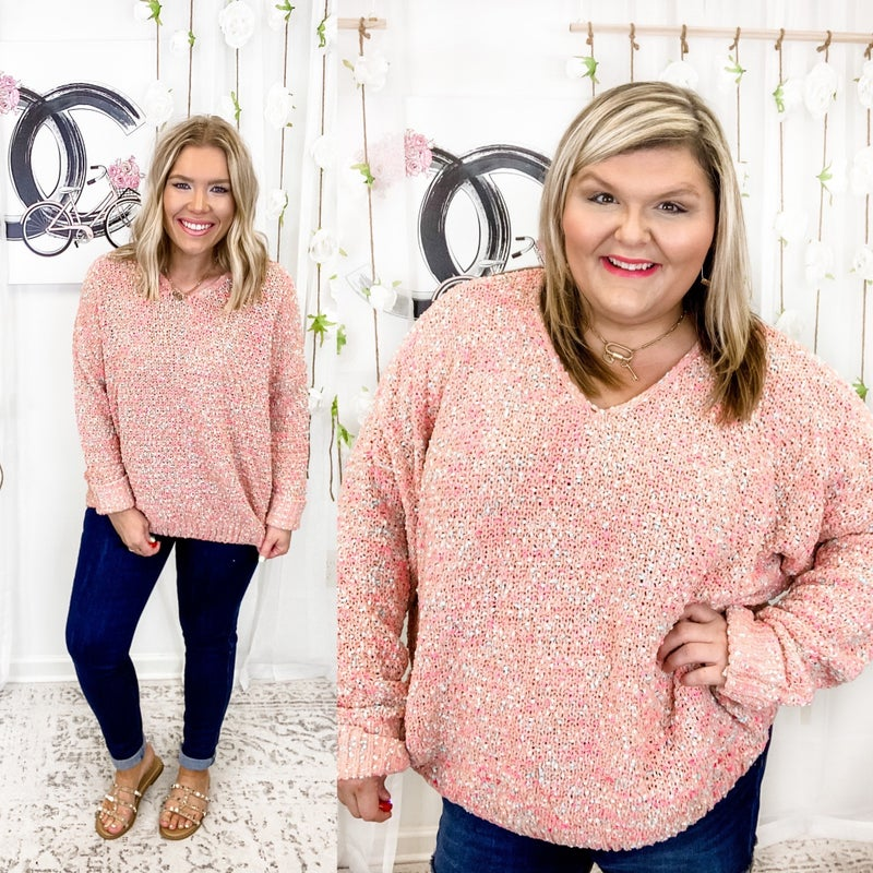Just My Type Sweater *Final Sale*