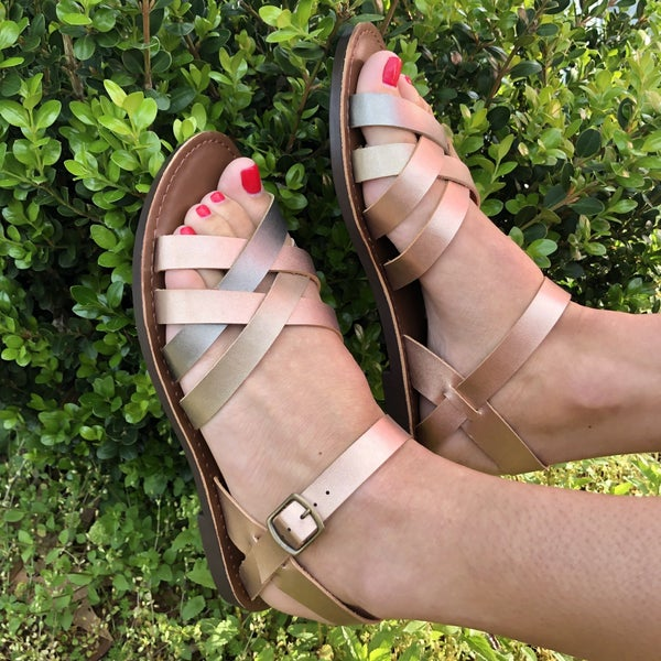 Step On By Sandals *Final Sale*