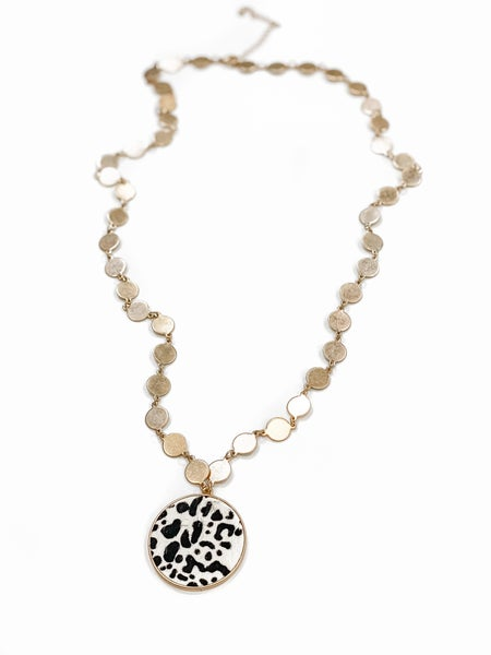 The Brandi Necklace