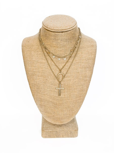 The Brooke Necklace