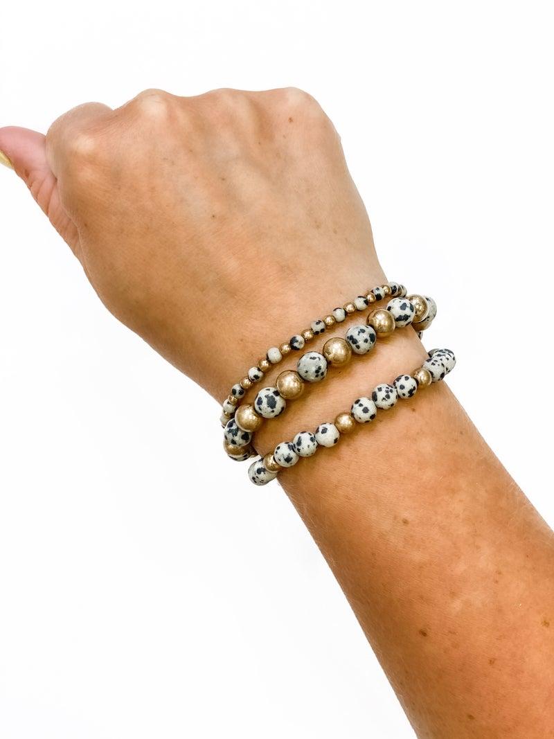 The Beverly Bracelet Stack