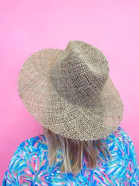 The Kaylynn Hat