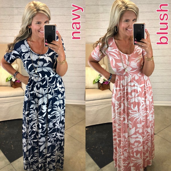 Back To The Beach Maxi