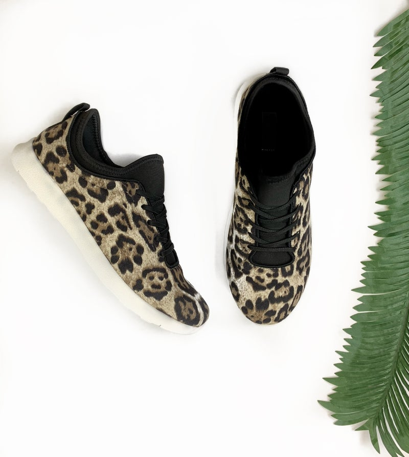 Wild Child Sneakers
