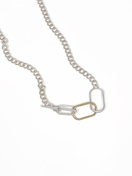 The Sally Necklace