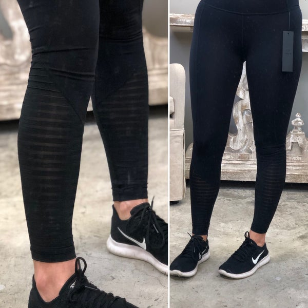 Meet You There Leggings FINAL SALE
