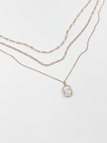 The Alicia Necklace