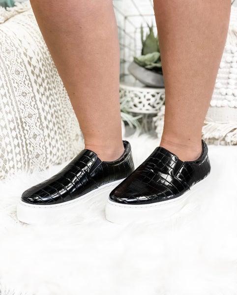 The Savannah Sneakers