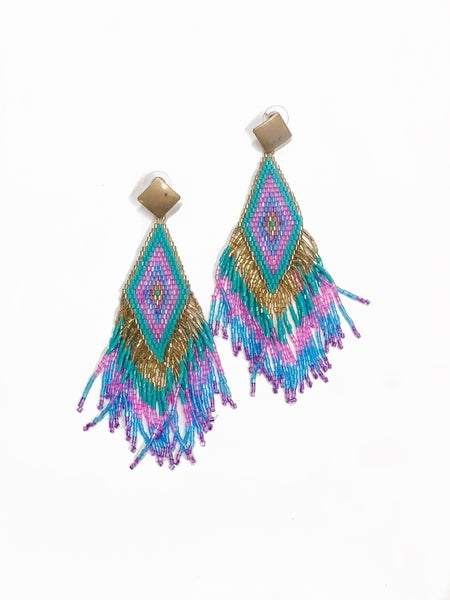 The Dani Earrings
