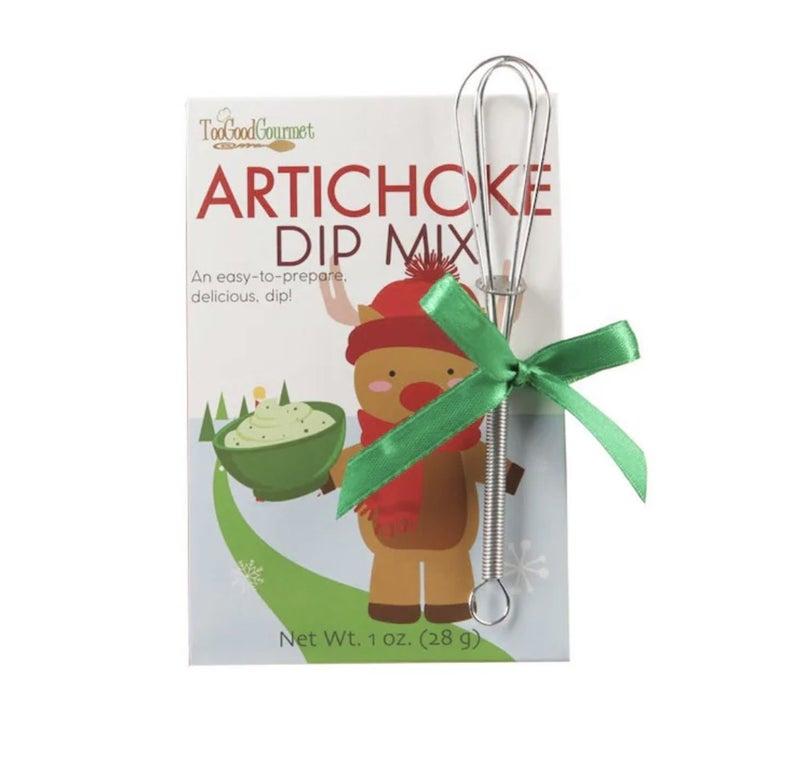 Artichoke Holiday Dip Mix