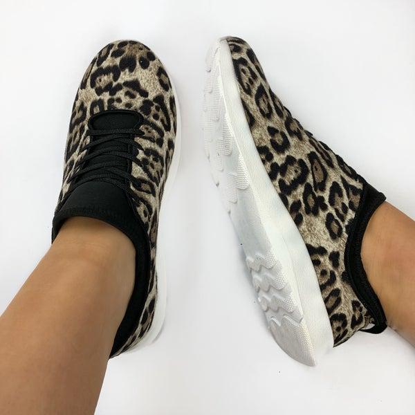 Wild Child Sneakers *Final Sale*