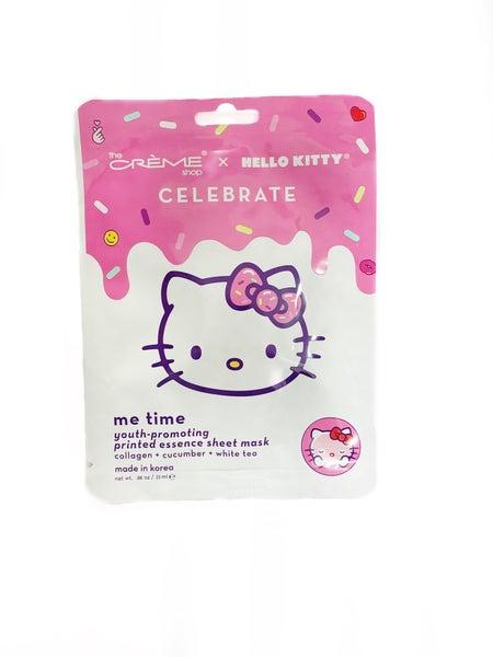 Hello Kitty Sheet Mask