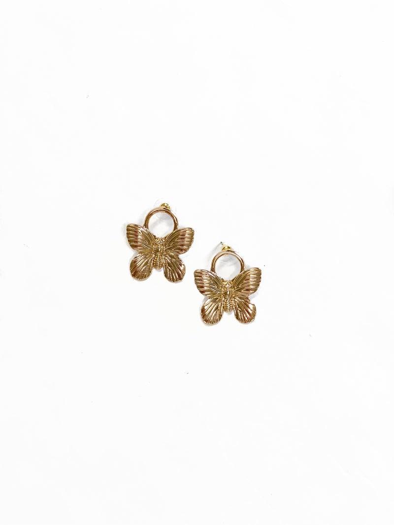 The Rosa Earrings
