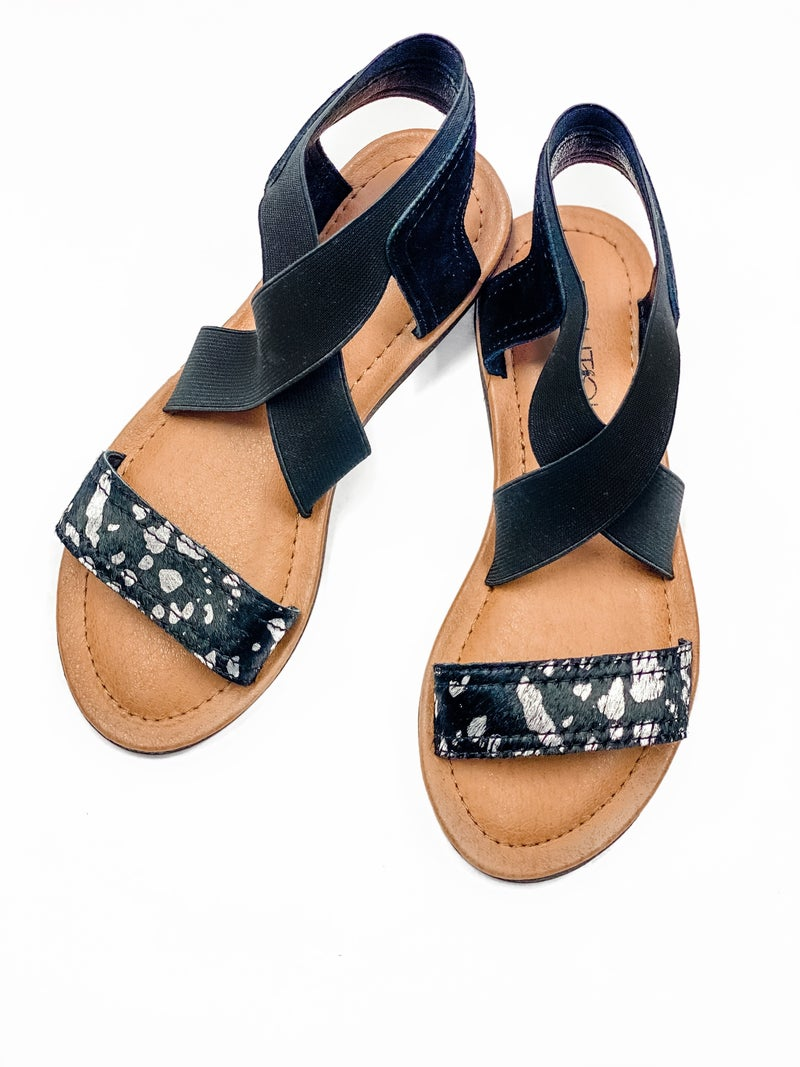 The Adira Sandals *Final Sale*