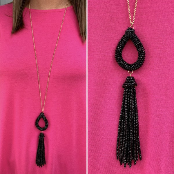One Night Away Necklace