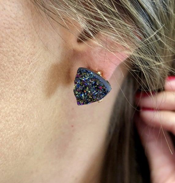 Always Something New Earrings FINAL SALE