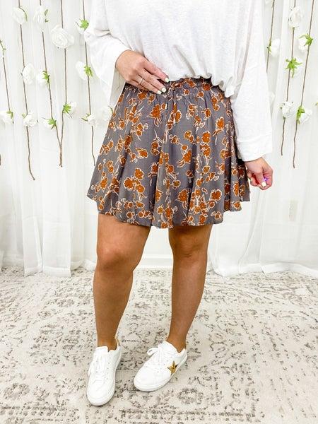 Best Days Ahead Skirt