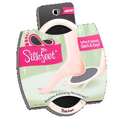 Silk Feet