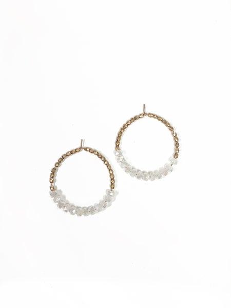 The Faith Earrings
